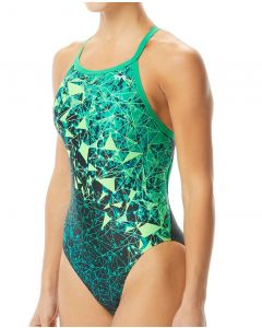 TYR Orion Diamond Fit Womens Swimsuit
