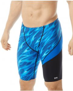 TYR Reaper Wave Mens Swim Jammer