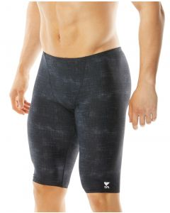 TYR Sandblasted Mens Swim Jammer
