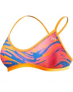 TYR Wave Rider Trinity Fit Womens Top