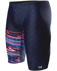 TYR Victorious Mens Swim Jammer