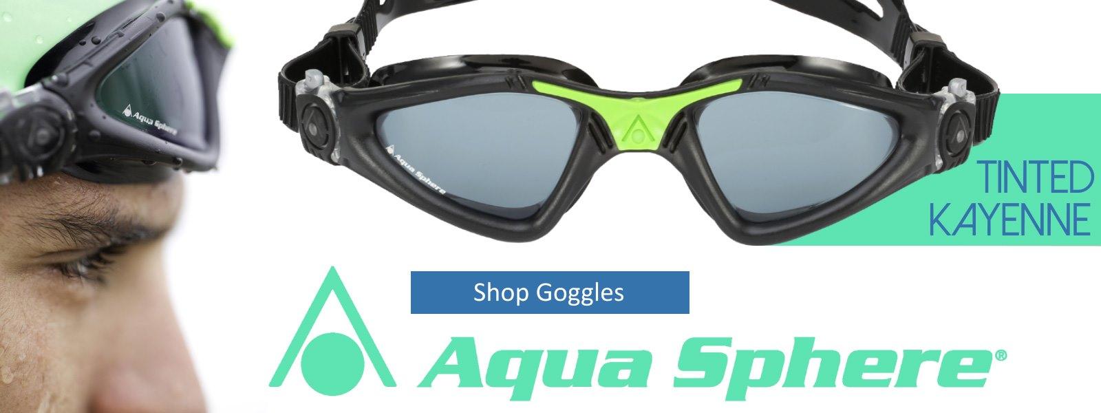 Aqua Sphere Kayenne - Shop All Aqua Sphere